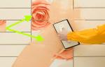 Как подобрать цвет затирки швов керамической плитки