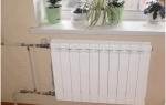 Как подключить теплый пол к существующему отоплению