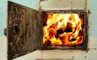 Чем обмазать печь из кирпича
